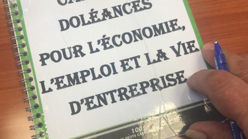 Alpes de Haute-Provence : Sisteron, un nouveau cahier de doléances pour l'économie, l'emploi et la vie d'entreprise