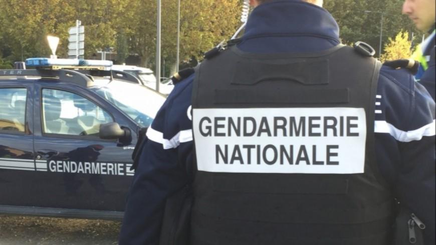 Hautes-Alpes : de la prison ferme pour deux Géorgiens