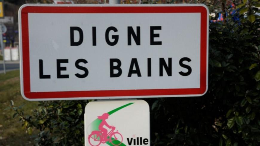 Alpes de Haute-Provence : desserte de Digne les Bains, les premiers travaux débuteront cet été