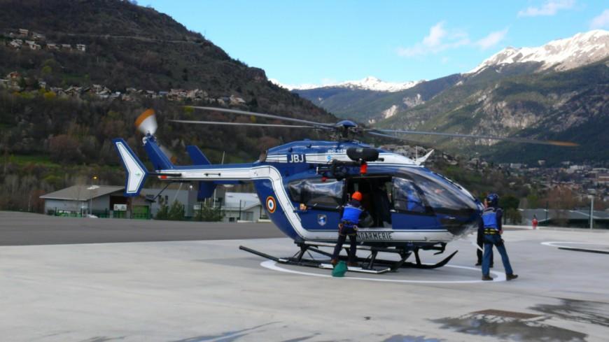 Hautes-Alpes : deux alpinistes perdent la vie à La Grave