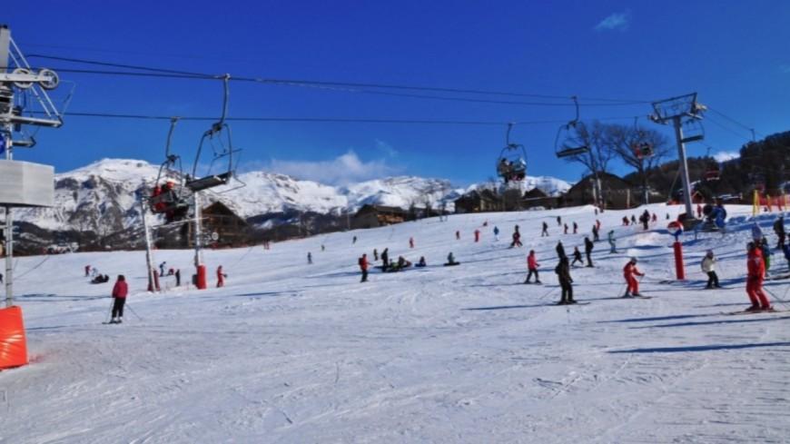 Alpes du Sud : les stations de ski se préparent aux conséquences du réchauffement climatique