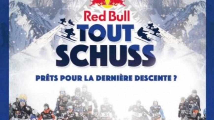Hautes-Alpes : 250 personnes ont pris le départ du Red Bull Tout Schuss