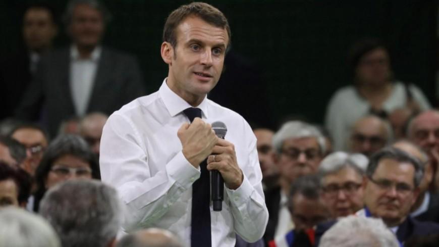 Alpes de Haute-Provence : Emmanuel Macron en déplacement à Gréoux-les-bains jeudi