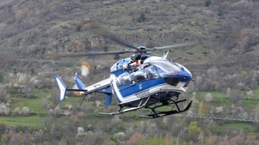 Hautes-Alpes : le PGHM de Briançon secourt un skieur gravement blessé à Villard-de-Lans