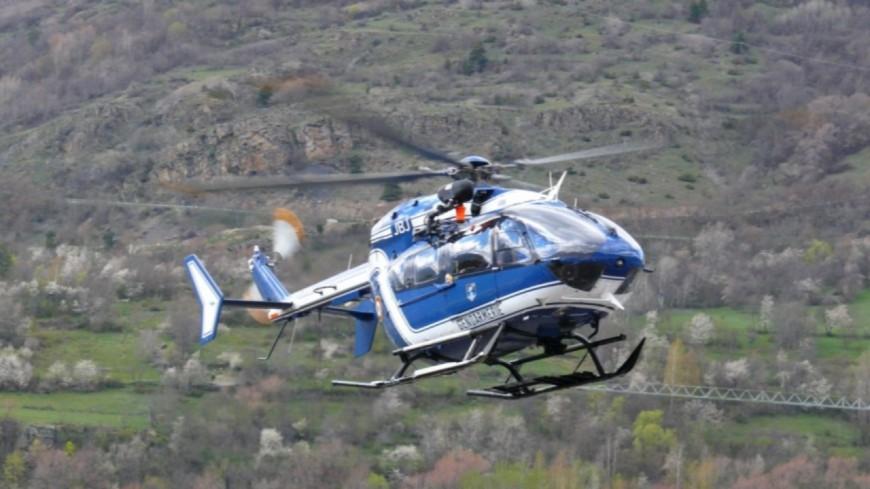 Alpes de Haute-Provence : un homme héliporté à Marseille après un accident de travail