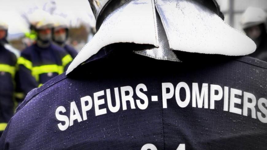 Alpes de Haute-Provence : un feu de machine à laver se propage dans une villa à Volx