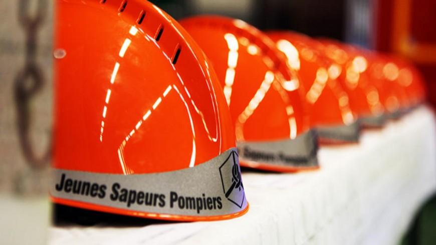 Alpes de Haute-Provence : feu vert à l'expérimentation d'une division études de jeunes sapeurs-pompiers