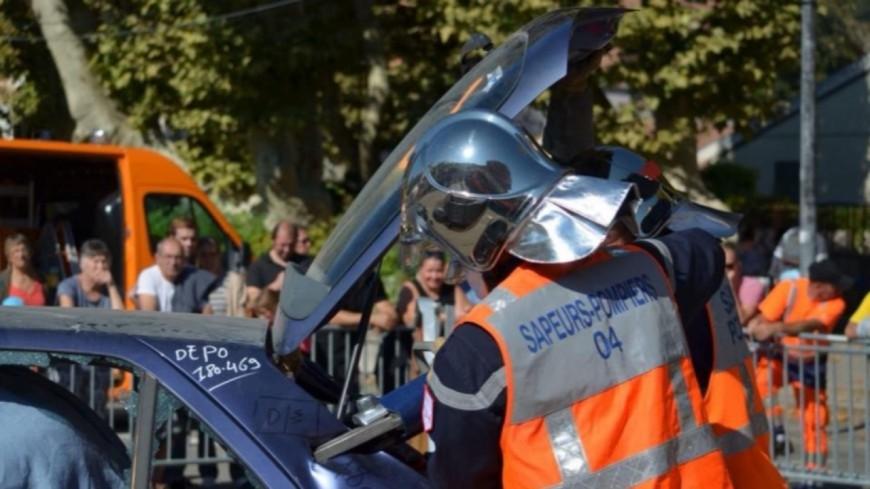 Alpes du Sud : les SDIS s'inquiètent pour leurs pompiers volontaires
