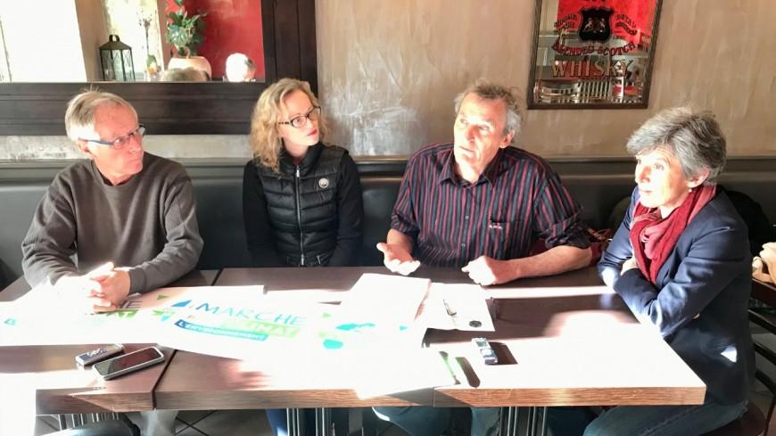 Alpes de Haute-Provence : Digne-les-Bains se mobilise pour le climat