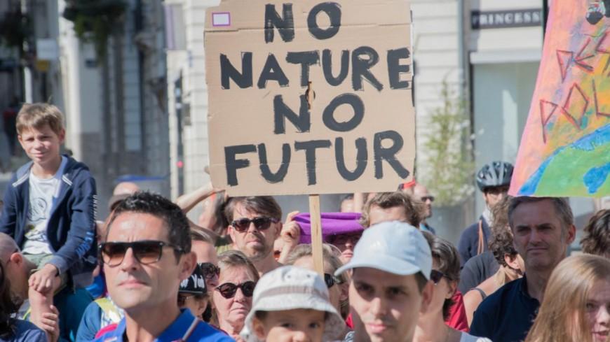 Alpes de Haute-Provence : le 15 mars, la commune de Forcalquier sera aussi mobilisée pour le climat