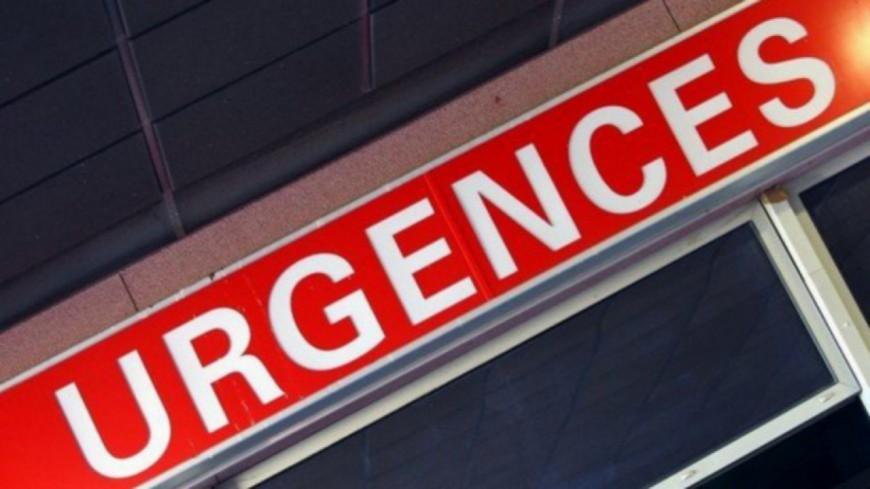 Alpes de Haute-Provence : accident à Volx, un motard en urgence absolue