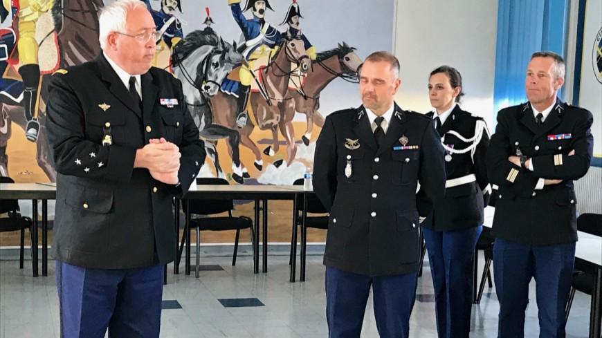 Alpes de Haute-Provence : sécurité routière et ordre publique, priorités de la gendarmerie