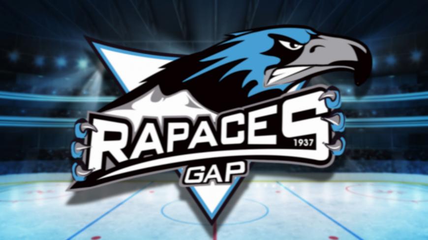 Hautes-Alpes : Rapaces de Gap VS Dragons de Rouen en demi-finales