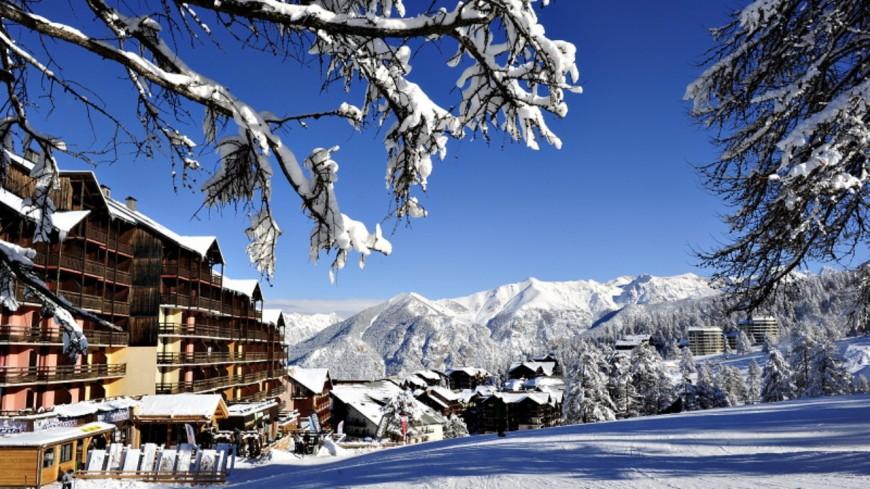 Hautes-Alpes : Risoul, une saison qui « fera référence » en février