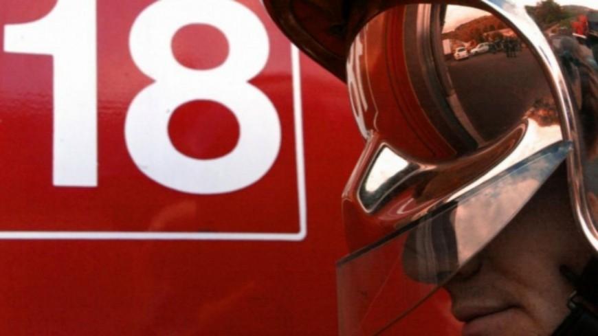 Alpes de Haute-Provence : un feu de cuisine mobilise une trentaine de pompiers à Forcalquier