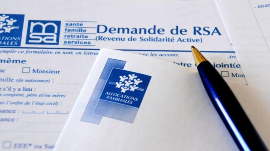 Alpes du Sud : RSA et bénévolat, les présidents des Départements n'excluent pas cette possibilité