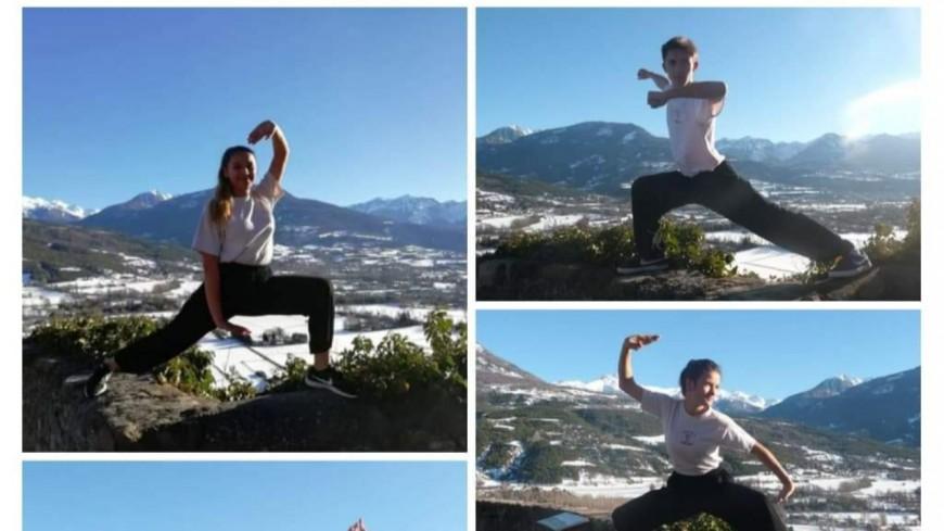 Hautes-Alpes : cinq jeunes aux Championnats de France de Kung Fu Wushu