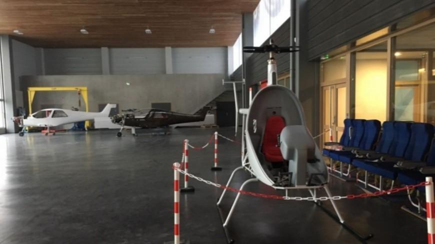 Hautes-Alpes : POLYAERO fait sa journée portes ouvertes