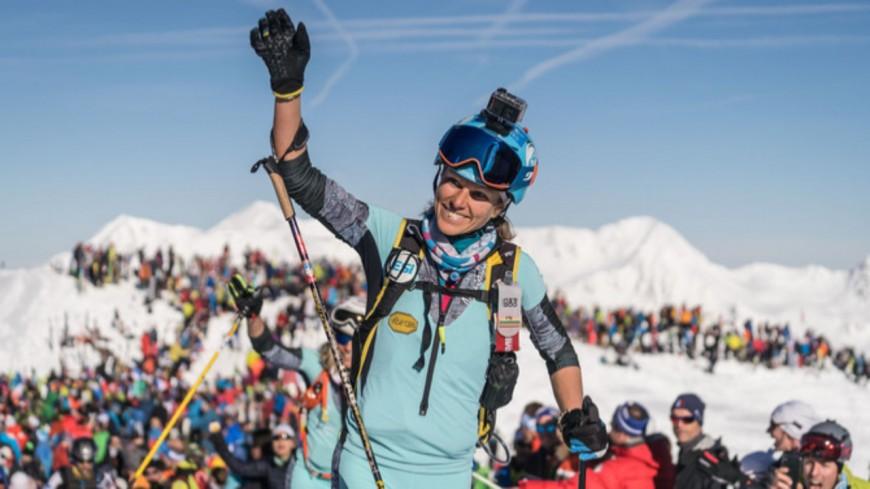 Hautes-Alpes : Pierra Menta, et de huit pour Laetitia Roux