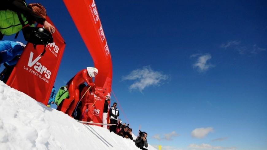 Hautes-Alpes : les Speed Masters à Vars annulés