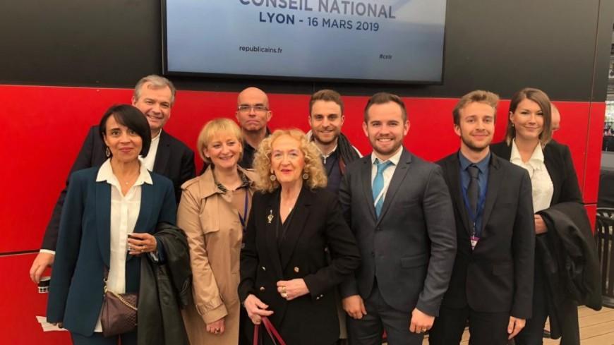 Hautes-Alpes : les Républicains pensent au projet européen