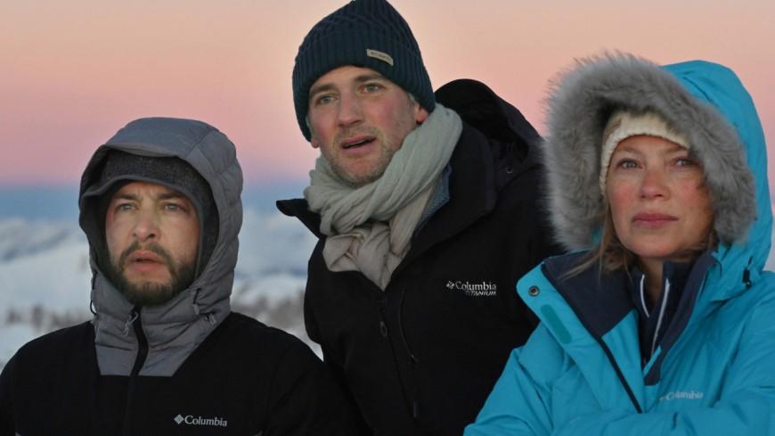 Hautes-Alpes : « Nos terres inconnues » en tournage dans le Queyras