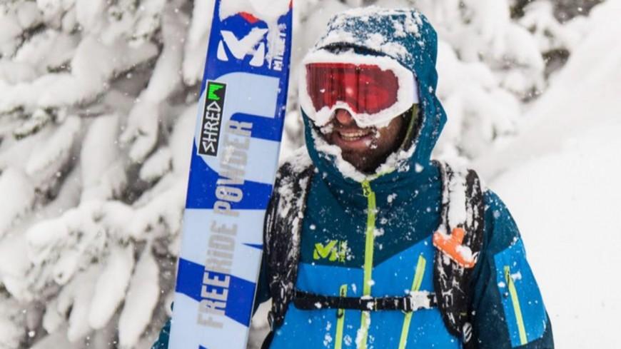 Alpes de Haute-Provence : L'Ubayen Wadeck Gorak remporte la finale du Freeride World Tour en Suisse