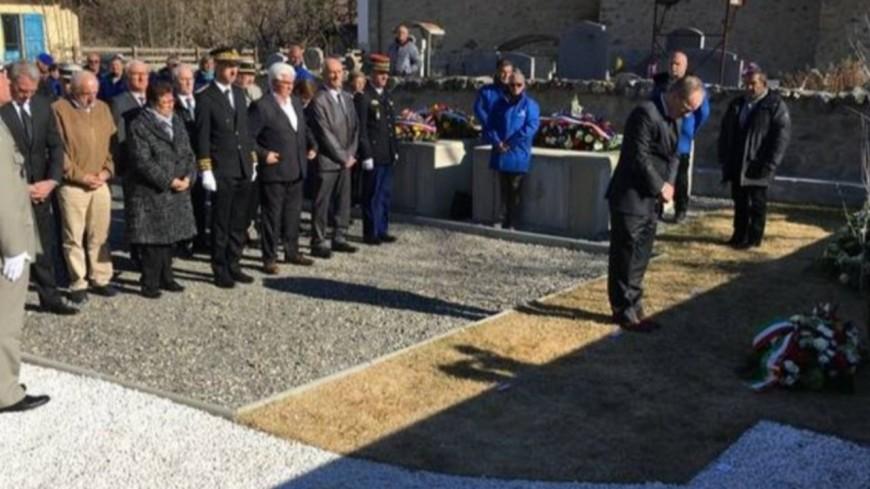 Alpes de Haute Provence : 4 ans après le crash, des cérémonies pour ne pas oublier