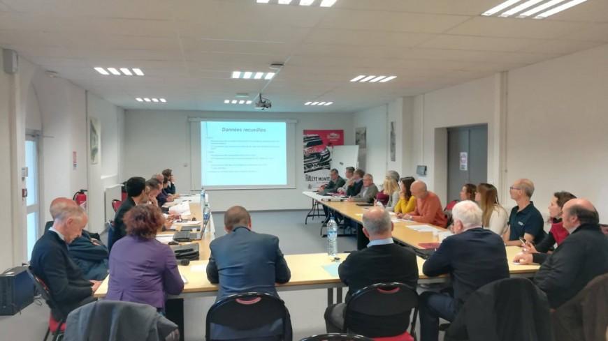 Hautes-Alpes : 60.000 euros investis pour réduire l'accidentologie à Gap