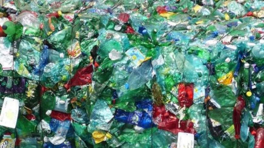 Alpes de Haute-Provence : direction la poubelle jaune pour tous les emballages plastiques