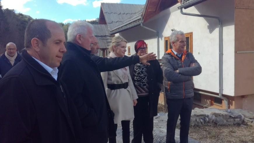 Hautes-Alpes : insertion, une convention de partenariat de 100.000 euros