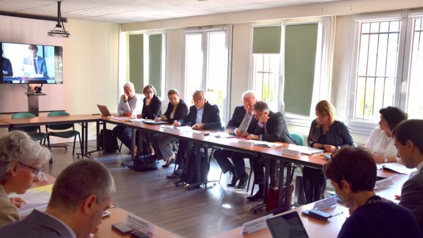 Alpes de Haute-Provence : la DETR en augmentation sur le département