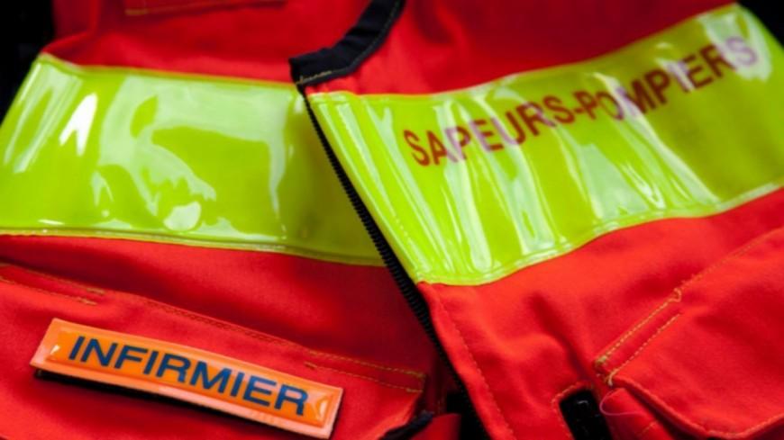 Hautes-Alpes : un homme de 20 ans blessé dans un accident à Monêtier les Bains