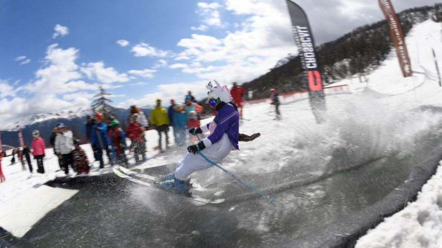 Hautes-Alpes : le Kikaféplouf revient ce samedi à Serre-Chevalier