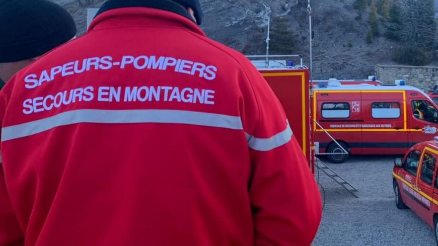 Alpes de Haute-Provence : une femme chute de plusieurs mètres à la Palud sur Verdon