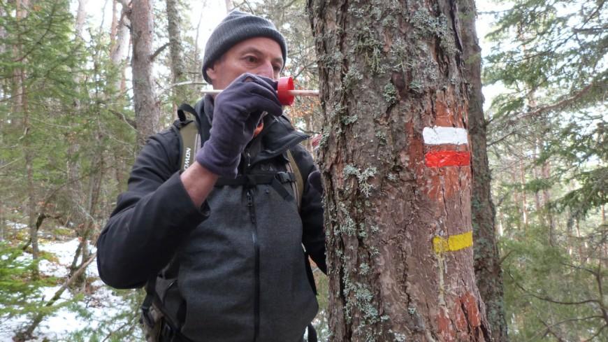 Hautes-Alpes : le Comité Départemental de la Randonnée Pédestre à la recherche de baliseurs