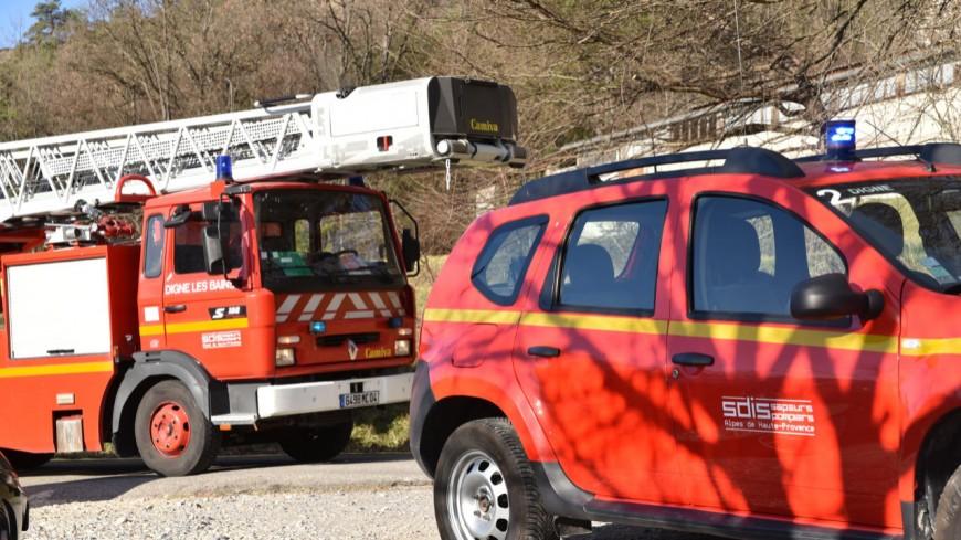 Alpes de Haute-Provence : un exercice mené par les pompiers ce jeudi et vendredi à Digne les Bains