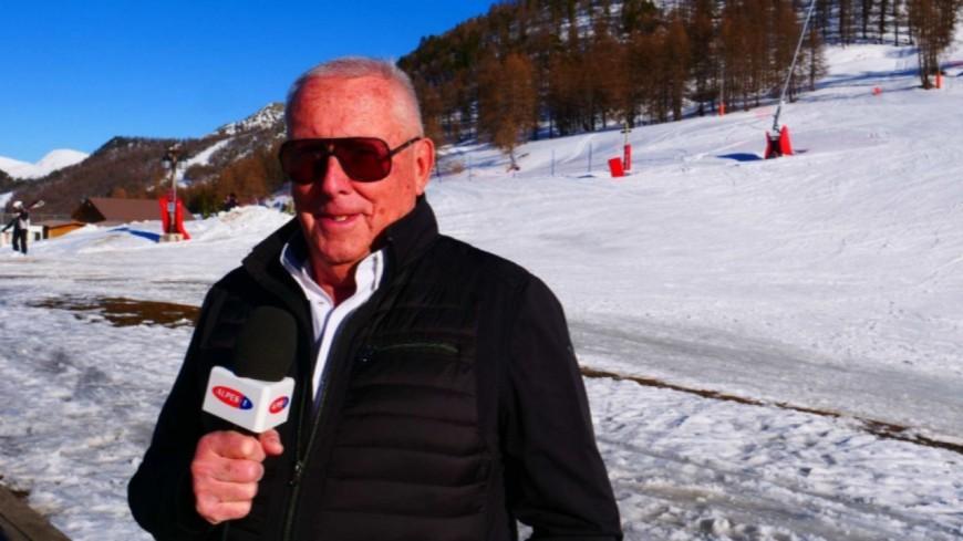 Hautes-Alpes : Montgenèvre, Guy Hermitte candidat pour les municipales de 2020