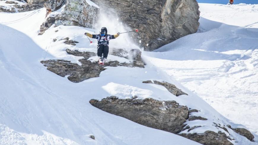Alpes de Haute-Provence : l'Ubaye Freeride, c'est fini, mais on pense déjà à la saison prochaine