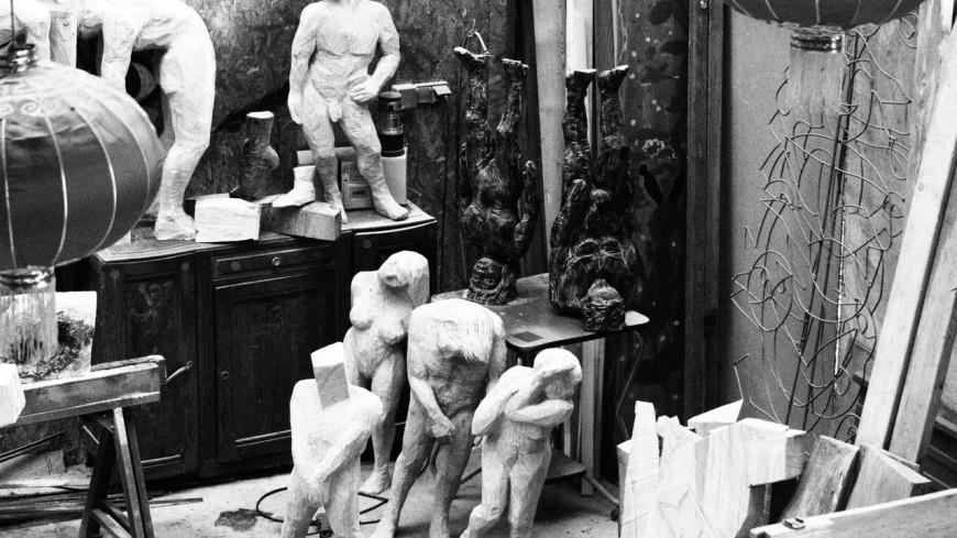 Hautes-Alpes : « postures d'âmes », une exposition à découvrir à Embrun