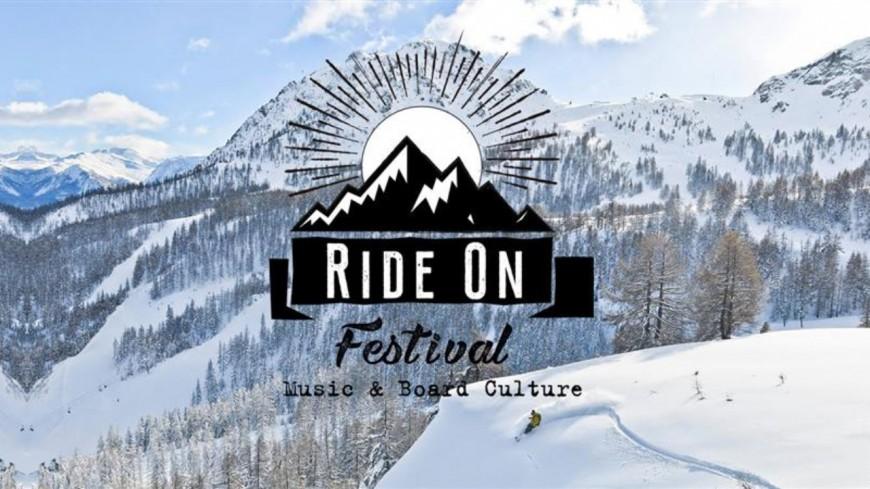 Hautes-Alpes : le festival Ride On c'est ce week-end à Serre Chevalier