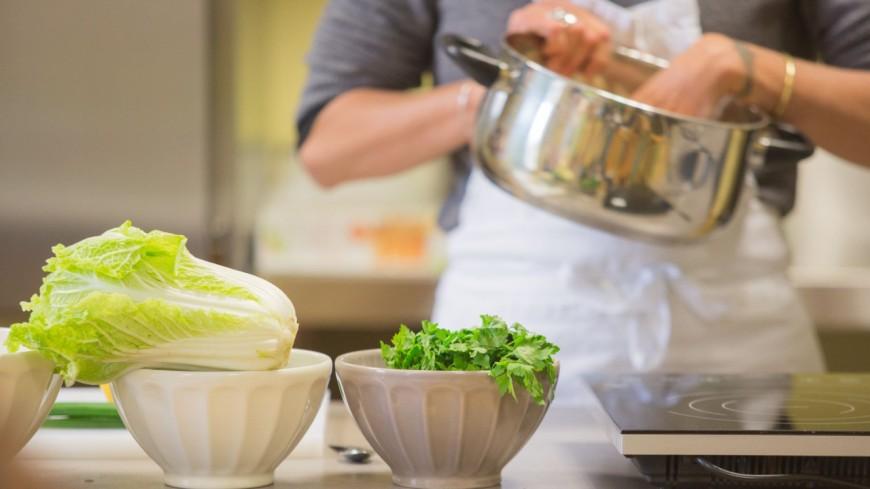 Hautes-Alpes : des ateliers de cuisine santé à Briançon