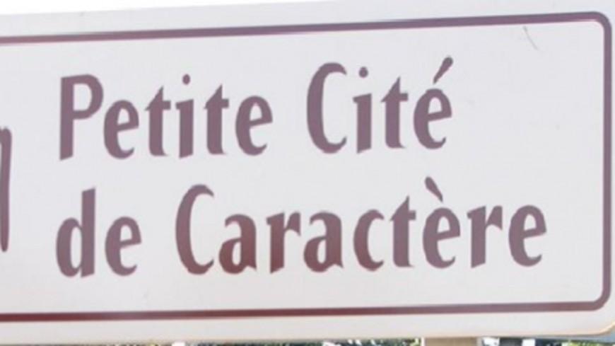Hautes-Alpes : Serres et Garde Colombe, premières communes de la Région à candidater pour le Label Petites Cités de Caractère®