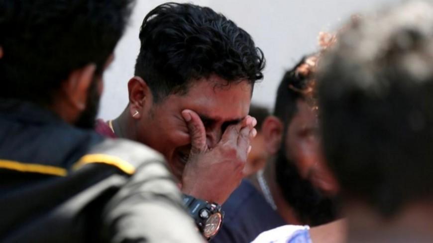 Région PACA : Sri Lanka, l'indignation de R. Muselier