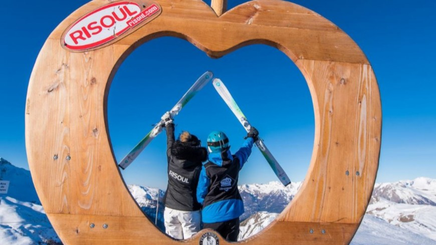 Hautes-Alpes : Risoul dresse son bilan de saison