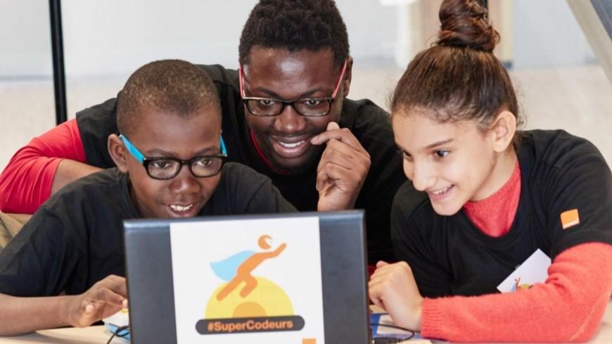 Alpes de Haute-Provence : les élèves d'Annot dans la peau de développeurs de jeux