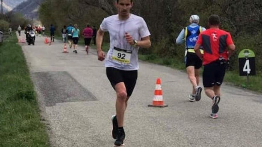 Hautes-Alpes : Stephane Ricard remporte les 10kms de Veynes