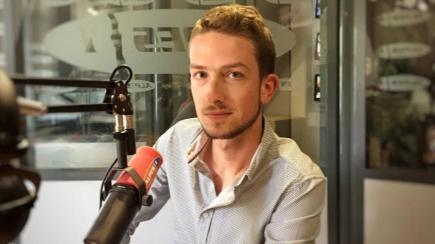 Hautes-Alpes: Cyril Gamba nouveau responsable du Rassemblement National