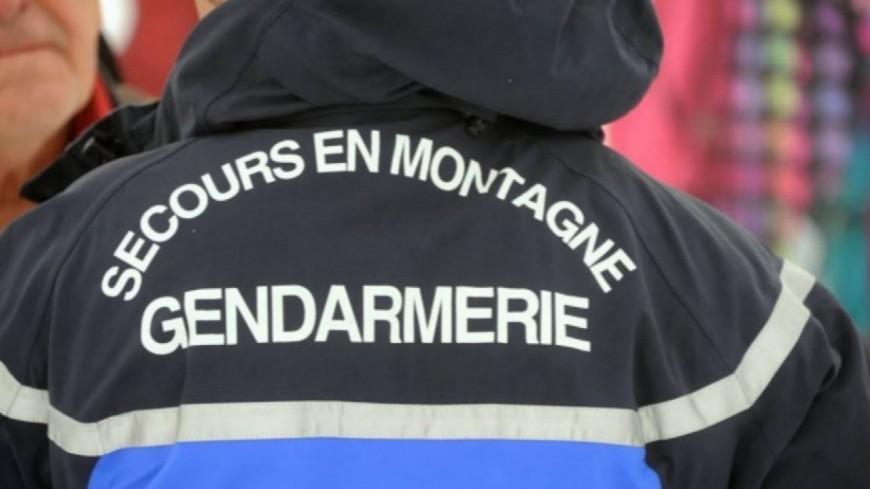 Alpes de Haute-Provence: un couple bloqué techniquement lors d'une randonnée pédestre
