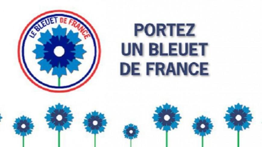 Alpes du Sud : nouvelle campagne de dons de l'œuvre nationale du Bleuet